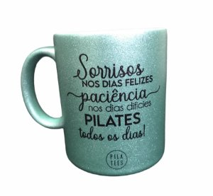 Caneca DAYS - Verde Tiffany