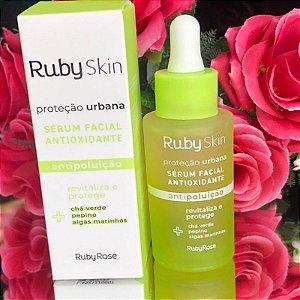Sérum Facial Antioxidante Ruby Skin  - Ruby Rose