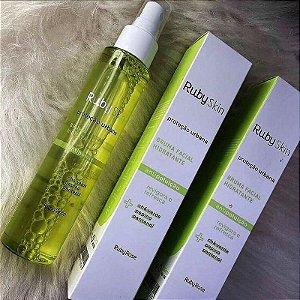 Bruma Facial Hidratante Proteção Urbana Ruby Skin - Ruby Rose