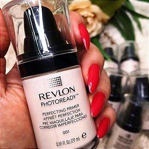 Primer Perfecting Photoready Revlon