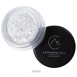Pigmento Iluminador Cor Snow - Catharine Hill