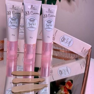 BB Cream Clareador SPF44 Latika