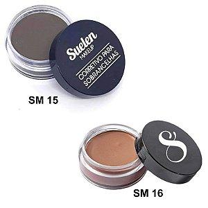 Corretivo Para Sobrancelha Suelen Makeup