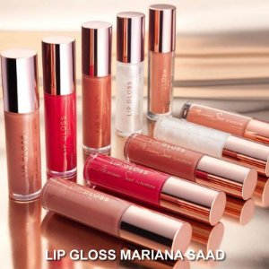 Lip Gloss Mariana Saad