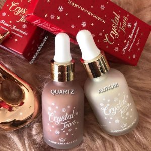 Primer Holiday Crystal Tears Mari Maria Makeup