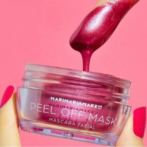 Máscara Facial Peel Off Mask Mari Maria Makeup