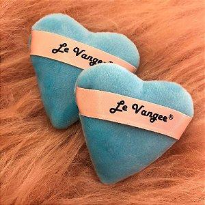 Esponja para acabamento Frozen Heart - Le Vangee