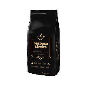 Café Arábica Barbosa e Freire - Torrado e Moído