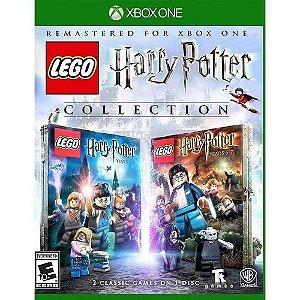 Jogo para Xbox one /  Lego Harry potter Collection
