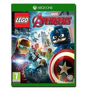 Jogo para Xbox one / Lego Marvel Avengers