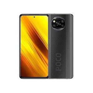 Smartphone Xiaomi Poco X3 NFC Shadow Gray 6GB RAM 128GB ROM