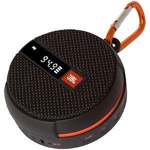 Caixa de Som e Radio Jbl Wind 2 Com Bluetooth