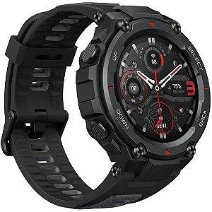 Relógio Smartwatch Amazfit T-Rex Pro A2013 Preto