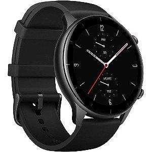 Relógio Xiaomi Amazfit Gtr 2e Preto Original
