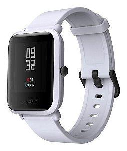 Relógio Smartwatch Amazfit Bip GPS Bluetooth White