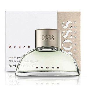 Hugo Boss Woman Perfume Feminino 90 ml