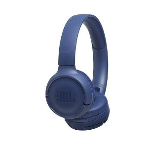Fone de Ouvido JBL Tune 500 bt Bluetooth Azul