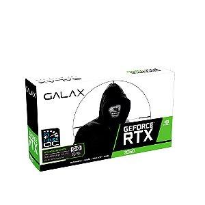 GPU NVIDIA GEFORCE RTX2060 PLUS EX WHITE GALAX RGB EFFECT DUAL FAN 6GB GDDR6 192BIT