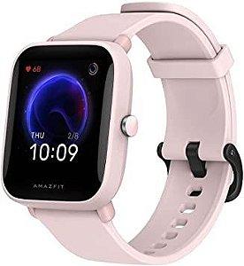 Relógio Smartwatch Amazfit Bip U Rose