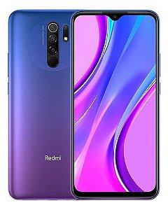 Smartphone Xiaomi Redmi 9 4GB RAM 64GB ROM Purple Roxo
