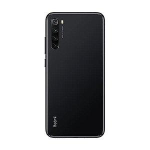 Smartphone Xiaomi Redmi Note 8 4GB RAM 128GB ROM Preto
