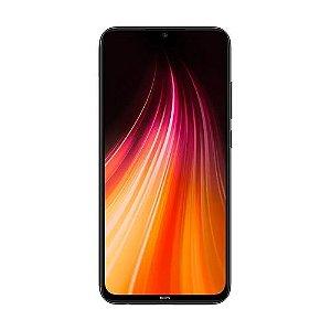 Smartphone Xiaomi Redmi Note 8 4GB RAM 64GB ROM Preto