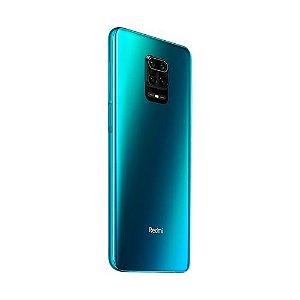 Smartphone Xiaomi Redmi Note 9s 6GB RAM 128GB ROM Blue