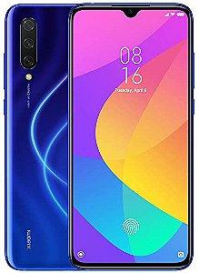Smartphone Xiaomi Mi 9 Lite 6GB RAM 64GB ROM Blue