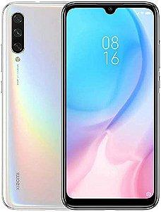 Smartphone Xiaomi Mi A3 4GB RAM 64GB ROM Dual sim White
