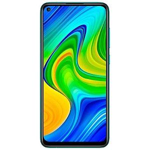Smartphone Xiaomi Redmi Note 9 4GB RAM 128GB ROM Dual SIM Green