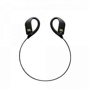 Fones de Ouvido Bluetooth JBL Endurance Sprint Preto