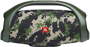 Caixa de Som Bluetooth JBL Boombox 2 IPX7 Original Camuflada