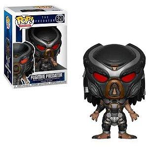 Funko Pop Fugitive Predator 620
