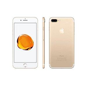 Smartphone iPhone 7 Plus de 128GB Dourado Apple