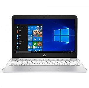 "Notebook HP 14"" Polegadas AMD Ryzen 3 2.8GHz - Memória 8GB - SSD 128GB - Windows 10"