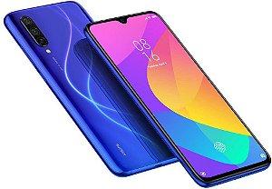 Smartphone Xiaomi Mi 9 Lite 128GB Aurora Blue Android 9.0 Dual Chip Câmera Tripla Tela