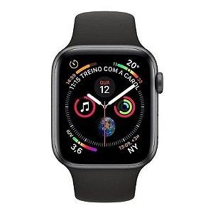 Relógio Smartwatch Apple Watch Series 4 44MM Preto