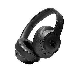 Fone De Ouvido JBL Tune 750btnc Sem Fio Bluetooth