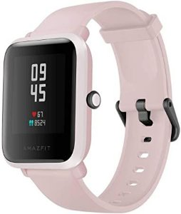 Amazon Xiaomi Amazfit Bip S - WARM PINK - ROSE - A1821