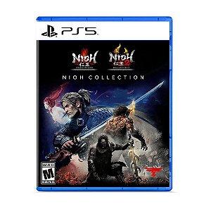 Jogo PS5 - Nioh Collection