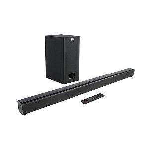 Caixa de Som SoundBar SB130 - Preto