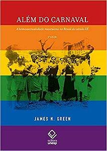Além do Carnaval, do James Green