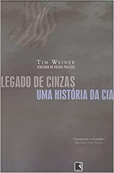 Legado de cinzas, do Tim Werner