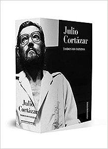 Todos os contos, Julio Cortazar
