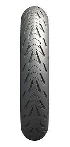 Pneu Michelin para moto Pilot Road 5 - 120/70-17 58w Dianteiro