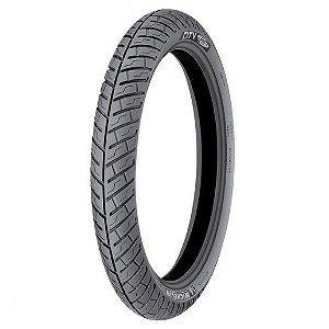 Pneu Michelin para moto 100-80-R18 City Pro 59 TL