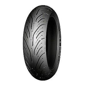 Pneu Michelin para moto 180-55-R17 Pilot Road 4 73W