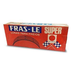 Lona para freios do Opala 69-73 Fras-le CB/38