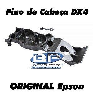 Suporte de Cabeças DX4