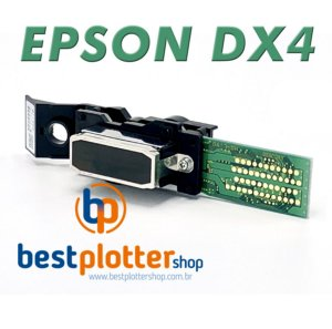 Epson DX4